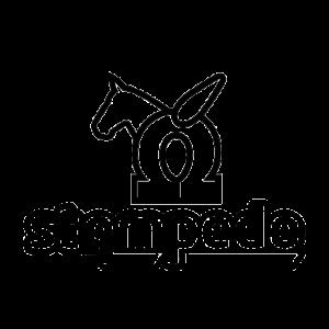 Stampedo-logo-ide
